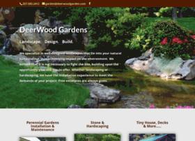 deerwoodgarden.com