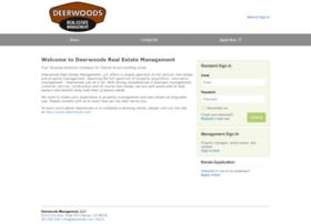 deerwoods.managebuilding.com
