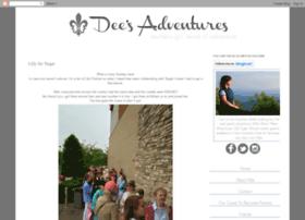 deewallaceadventures.blogspot.com