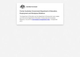 deewr.gov.au