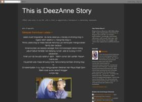 deezanne.blogspot.com