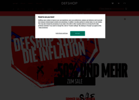 def-shop.com