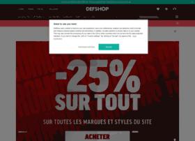 def-shop.fr