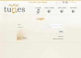 default.maxitunes.com