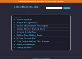 defaultlayouts.org