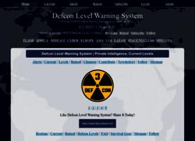 defconlevel.com