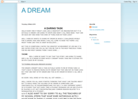 defeatthedream.blogspot.in