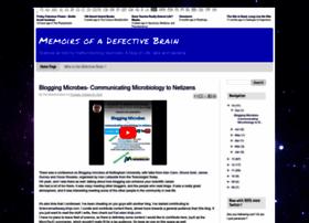 defectivebrain.fieldofscience.com