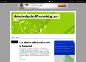 defectivehacien93.over-blog.com