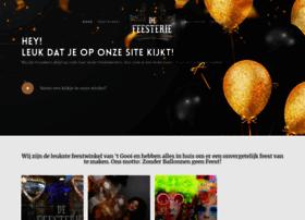 defeesterie.nl