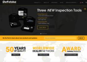 defelsko.com