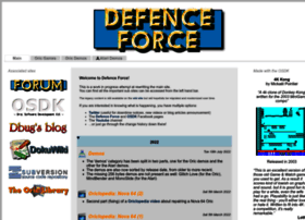 defence-force.org