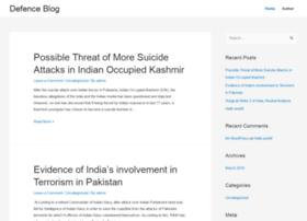 defenceblog.org