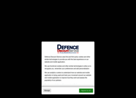 defencediscountservice.co.uk