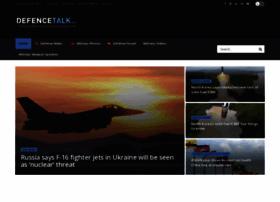 defencetalk.com