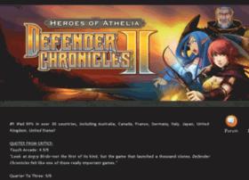 defenderchronicles.com