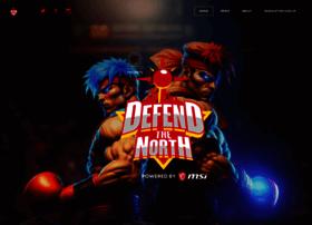 defendthenorth.com