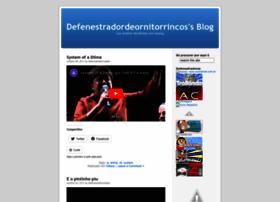 defenestradordeornitorrincos.wordpress.com