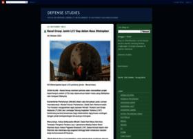 defense-studies.blogspot.com