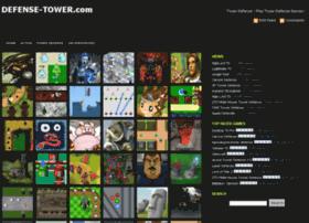 defense-tower.com