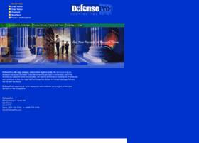defensepro.com