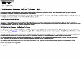 Defensetech.org