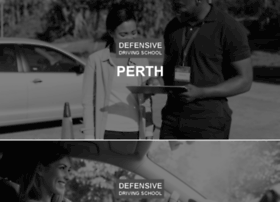 defensivedriving.com.au