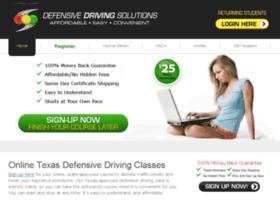 Defensivedrivingsolutions.com