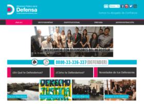 defensoria.jusbaires.gov.ar