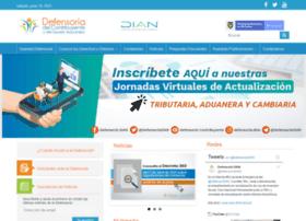 defensoriadian.gov.co
