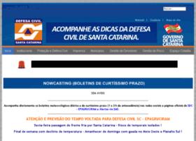defesacivil.sc.gov.br