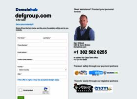 defgroup.com