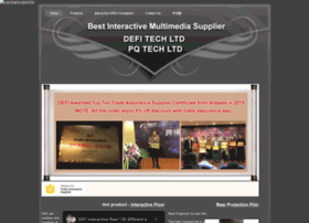 defi-interactive-projection.com