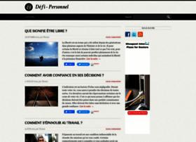 defi-personnel.com