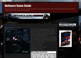 defiance-guide.blogspot.com