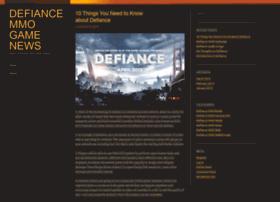 defiancegamenews.wordpress.com