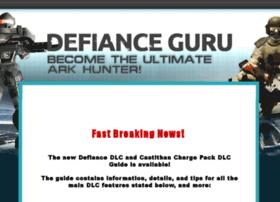 defianceguru.com