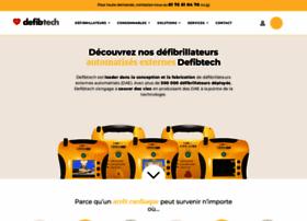 defibtech.fr