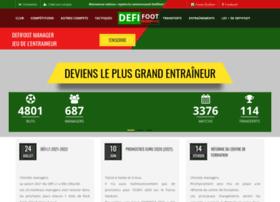 defifoot.com