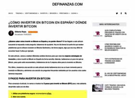 definanzas.com