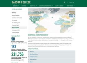 define.babson.edu