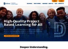 definedlearning.com