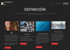 definicion.com.mx