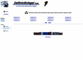 definicionlegal.com