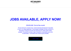 definitioninsurance.com