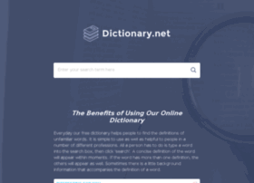 definitions.dictionary.net