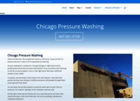 definitivepressurewashing.com