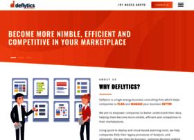 deflytics.com
