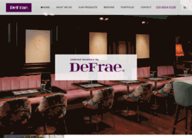 defrae.com