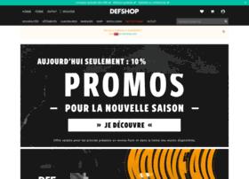 defshop.fr